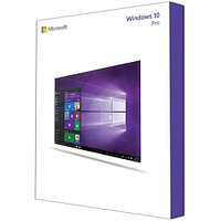 Операционная система Microsoft Windows Pro 10 32-bit/64-bit Russian Kazakhstan Only USB RS2 (Windows 10)