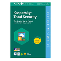 Антивирус Kaspersky Internet Security 2018 Box 5-Device 1 year Renewal Box (Продление)