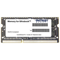 ОЗУ Patriot 8GB PC12800 DDR3L