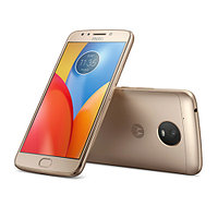 Смартфон Motorola E4 Plus Gold