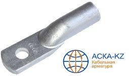 Кабельный наконечник алюминиевый ТА 16-8,5-4