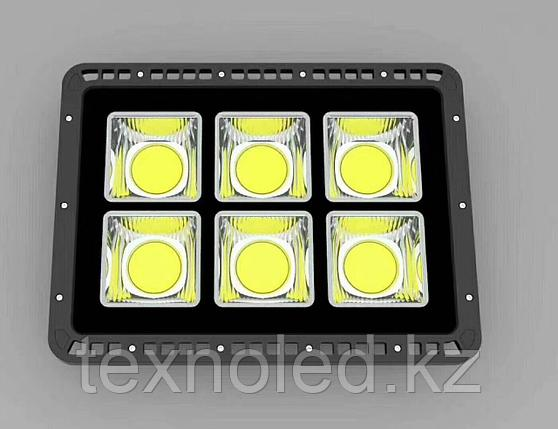 Светодиодный прожектор LED COB 300w 6500K, фото 2