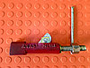 Ключ для пружинного зажима гаечный маленький для опалубки (строительная клипса, чирозы)