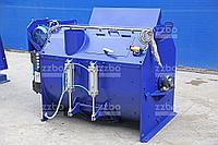Одновальный бетоносмеситель БП-1Г-500  , фото 1