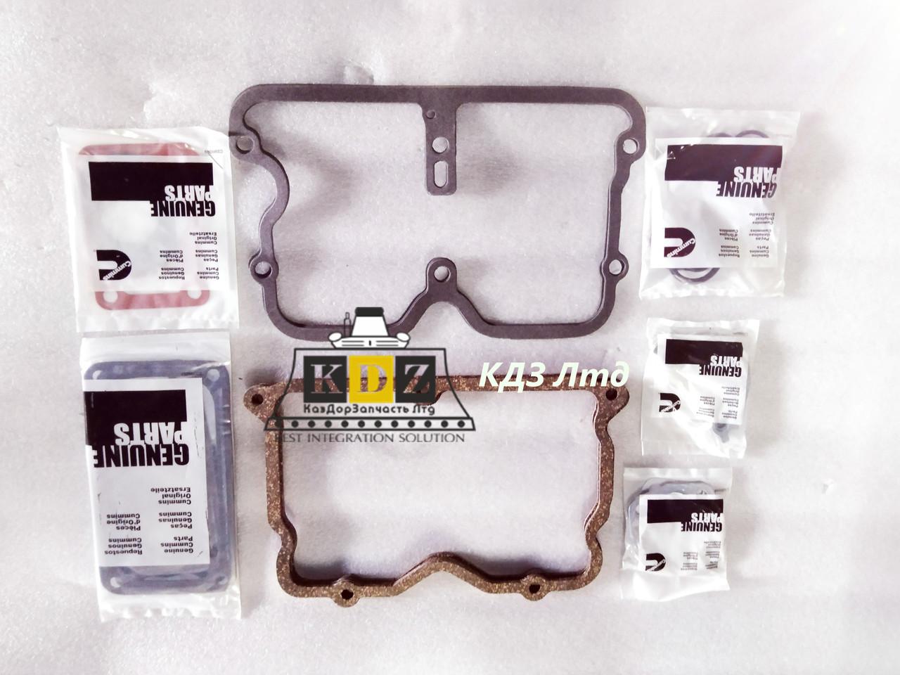 Прокладка двигателя  (верхний) с ГБЦ 801130/3804276 Cummins SD22 SD23 SD32   NT855-C280/C360