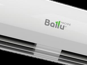Воздушно-тепловая завеса Ballu BHC-L06-S03 (60-ти сантиметровая; с электрическим нагревателем), фото 2