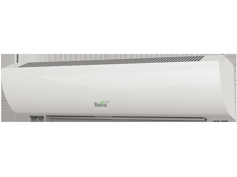 Воздушно-тепловая завеса Ballu BHC-L15-S09 (BRC-E) (1,5 метровая; с электрическим нагревателем)