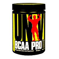 Universal Nutrition - ВСАА Pro (100 капсул)