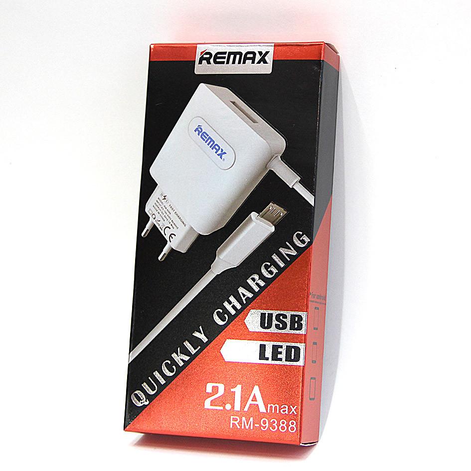 REMAX USB зарядка