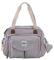 Сумка для мамы Beaba Changing Bag Geneva II Grey