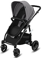 Коляска 2в1 CBX by Cybex Leotie Pure Comfy Grey, фото 1