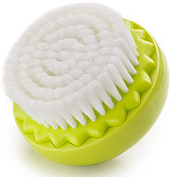Щетка Happy Baby детская Hairbrush for baby Салатовый