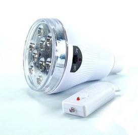 Светодиодная лампа Lux с пультом дистанционного управления