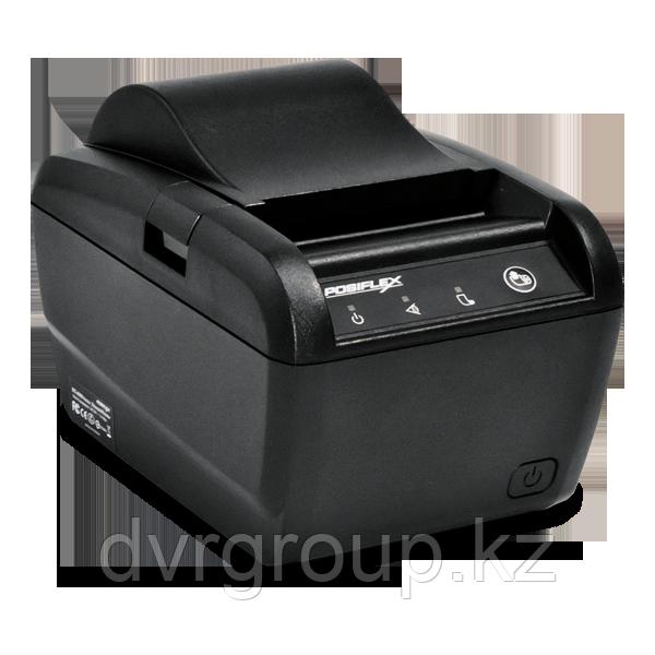 Принтер чеков Posiflex Aura PP-6900U-L-B (LAN, Black)