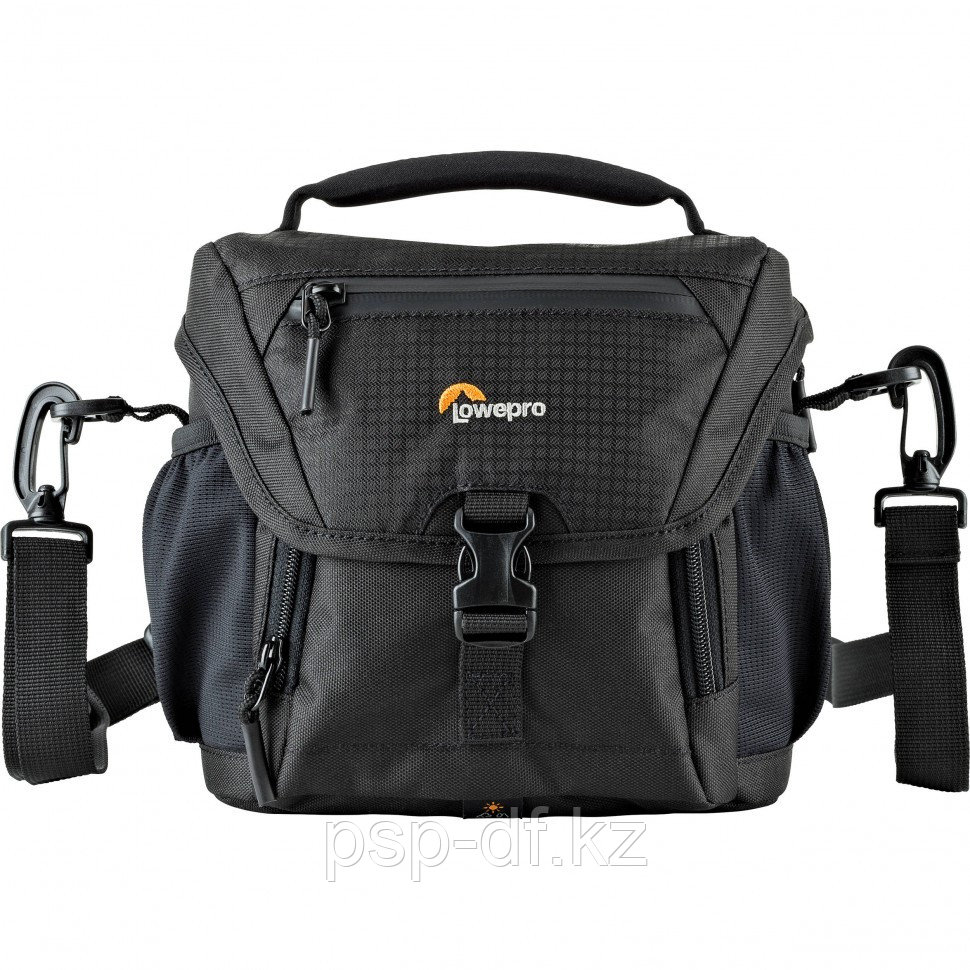 Lowepro NOVA 140 II black