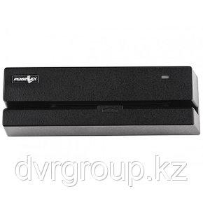 Считыватель магнитных карт Posiflex MR 2100 RS 232, фото 2