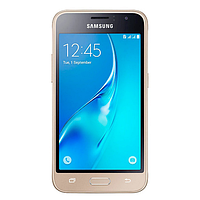 Samsung galaxy j1 sm-j120f/ds gold