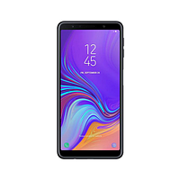 Samsung galaxy a7 sm-a750 2018 black