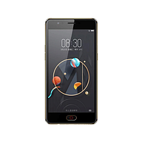 Zte nubia m2 lite 32 gb black gold