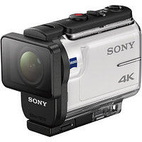 Sony FDR-X3000R/W Action Camera