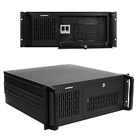 Gamemax 4U Rackmount Server 19, фото 1