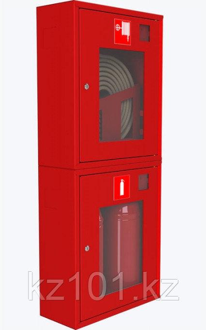 Шкафы пожарные ШПК-320 навесной-открытый