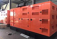 """Дизельный генератор G-Force RGF-264 - 264 кВт """"двигатель Ricardo"""""""
