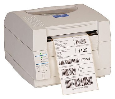 CITIZEN CLP521Z PRINTER DESCARGAR CONTROLADOR