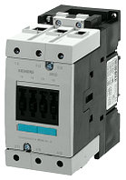 SIEMENS 3RT1045-1AP00 Контактор 3-х полюсный 80А,37KW/(макс допустимый ток 120А) 220V AC