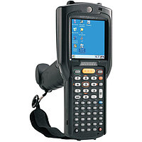 802.11 a/b/g/n, Bluetooth, Full Audio, Gun, 1D SE96X, Color-touch display, 48 Key, High Capacity Bat