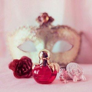 Женский аромат Nina Red Apple от Nina Ricci