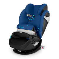 Детское автокресло CYBEX Pallas M-fix Royal- Blue (ISOFIX)