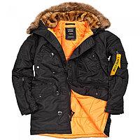 Куртка Аляска N3B SITKA, фото 1