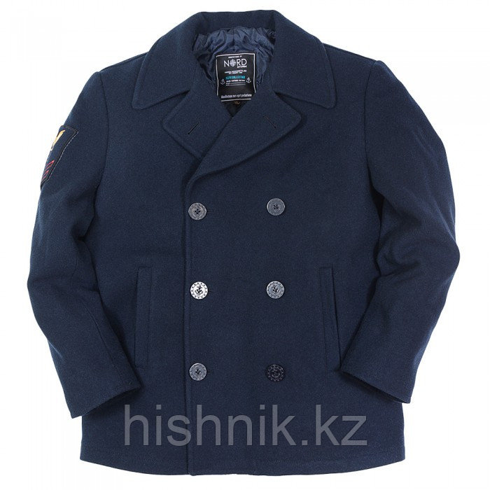 Бушлат PEA COAT COMPASS