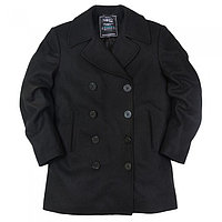 Бушлат PEA COAT LONG, фото 1