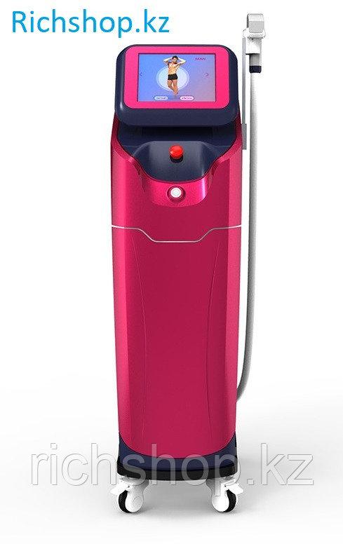 Аппарат лазерный по Итальянской технологии изготовлен в 2018 г (  профессиональный микро-канал)