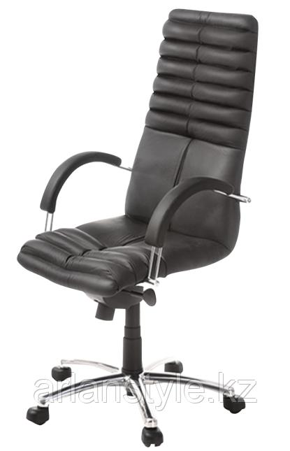 Кресло для руководителя Galaxy Steel
