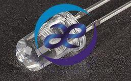Светодиод ARL2-5213UBC-3cd-12v