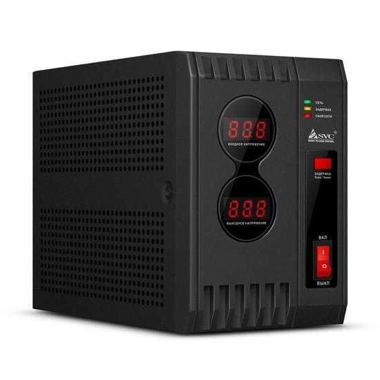 Стабилизатор напряжения SVC AVR-1000