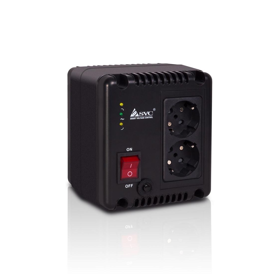 Стабилизатор напряжения SVC AVR-1010-G