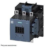 SIEMENS 3RT1065-6AP36 Контактор 3-х полюсный 265А, 132KW/(макс допустимый ток 330А) 220V AC 2NO+2NC