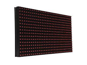 LED светодиодный модуль SMD,  P10,Красный, фото 2