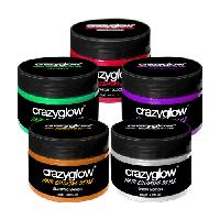 CrazyGlow крем для окрашивания волос, фото 1
