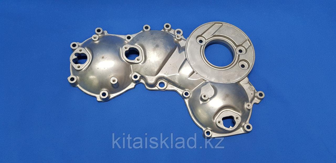 Лобовая крышка , двигатель 4KH1