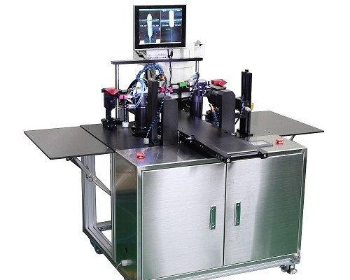 Ультра точный робот для графтинга (прививки) овощных растений AFGR-800CS, фото 2
