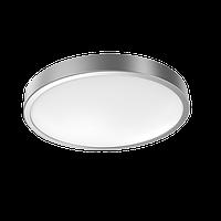 Светильник светодиодный  GAUSS LED  IP20 4100К серебро
