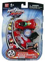 Power Rangers RPM Turbo Octane Eagle Zord Машинка с пусковым устройством