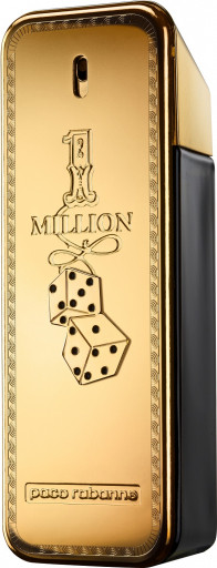 1 Million Monopoly Collector's Edition Paco Rabanne 2017