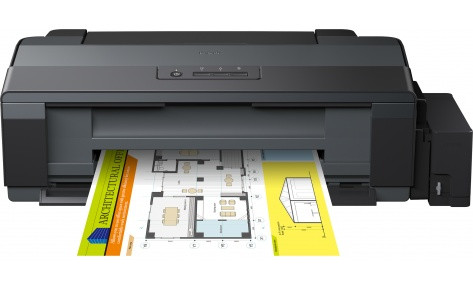 Принтер Epson L1300 - Ruba Technology в Алматы