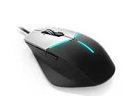 Манипулятор Dell Alienware Advanced Gaming Mouse - AW558 (570-AARH)